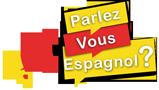 Cours d'espagnol en ligne – Apprendre l'espagnol Logo